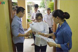 Bộ GDĐT: Đủ thời gian tổ chức triển khai nội dung dạy học, tổ chức thi