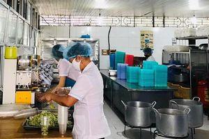 19 nhân viên công ty Trường Sinh ở Bệnh viện Nội tiết xét nghiệm âm tính