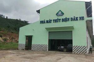 Kon Tum yêu cầu các nhà máy thủy điện đảm bảo nguồn nước tưới cho vùng hạ du