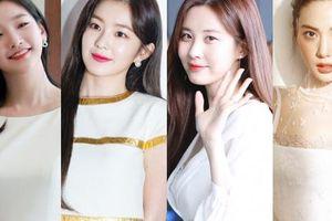 Knet choáng trước số mỹ nhân Hàn bước sang tuổi 30 năm nay: Toàn thánh 'hack tuổi', mỹ nữ đẹp nhất thế giới cũng góp mặt