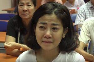 Ca sĩ Vy Oanh tiết lộ Mai Phương từng có ý định gửi con vào chùa