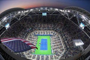 Sân US Open làm bệnh viện dã chiến