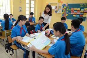 Bộ GD&ĐT công bố chi tiết giảm tải chương trình học các cấp