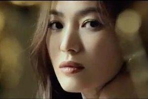 Song Hye Kyo chia sẻ tâm sự sau gần một năm ly hôn