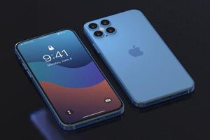 iPhone 12 có thể bị lùi tới 2021?