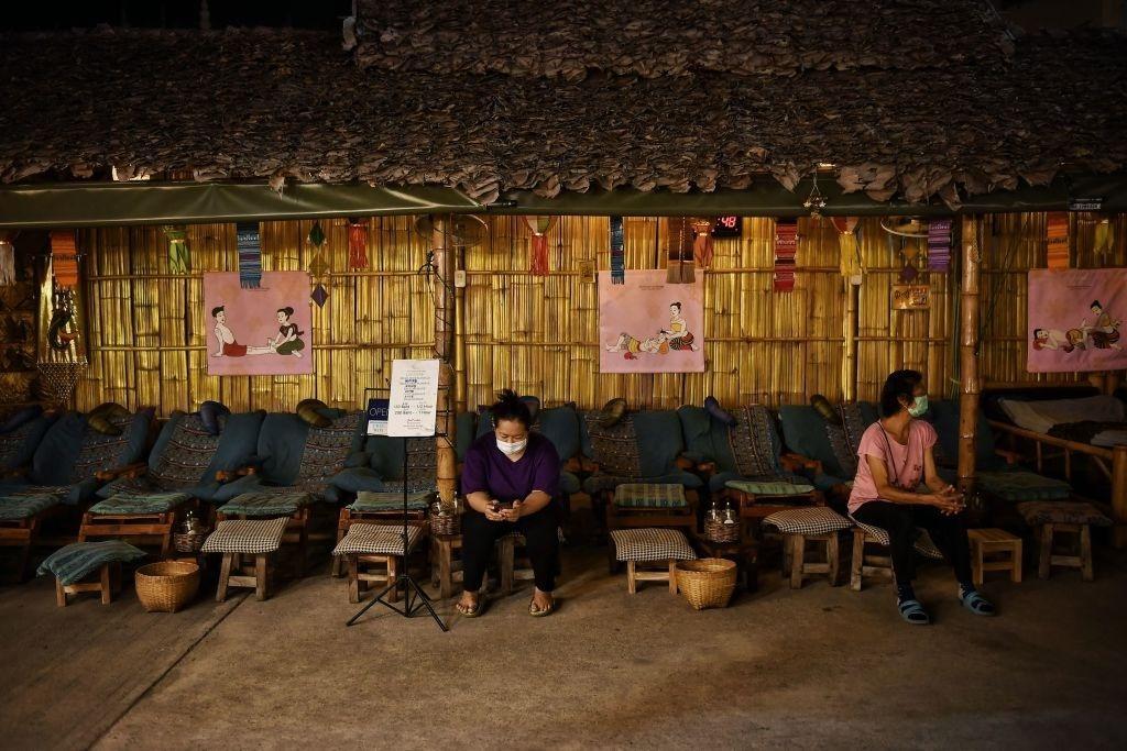 Chiang Mai yên lặng khác thường những ngày đóng cửa tránh dịch