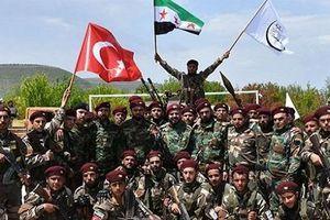 FSA hối hận vì 'bán máu' cho Thổ Nhĩ Kỳ ở Libya