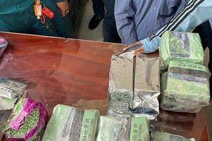 Công an TP HCM phá băng tội phạm từ Campuchia về TP HCM
