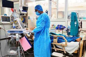Thêm 2 bệnh nhân Covid-19 ở Huế và TPHCM khỏi bệnh