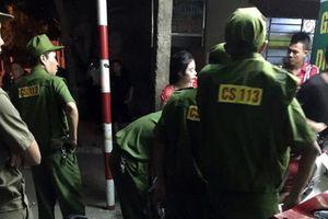 Vụ 2 nhóm giang hồ nổ súng ở Hà Đông: Bắt 1 số đối tượng
