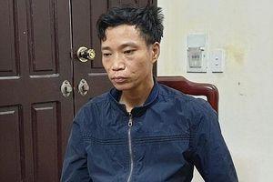 Gã nghiện sát hại tài xế rồi cướp tài sản