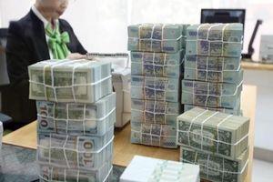 Ngân hàng Nhà nước tạm dừng bơm /hút tiền trên thị trường mở