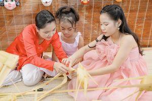 Để các gia đình trẻ tận dụng hai 'tuần lễ vàng' chống dịch