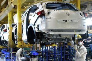 Ngành công nghiệp Trung Quốc đang hồi phục như nào sau cú 'sốc' Covid-19?