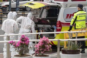 Hàn Quốc ghi nhận thêm gần 1.000 ca nhiễm virus SARS-CoV-2