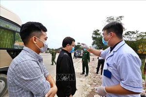 Quảng Ninh họp trực tuyến về các biện pháp cấp bách chống dịch