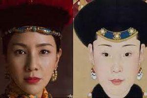 Cuộc đời thật của Thuần phi trong 'Hậu cung Như Ý truyện': Tài nữ Tô Châu hiếm hoi được sắc phong Hoàng Quý phi ngay khi Hoàng hậu còn sống