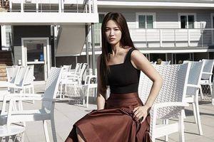 Song Hye Kyo sắc vóc nuột nà cỡ nào ở tuổi 39?