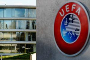 UEFA nhóm họp thảo luận phương án kết thúc mùa bóng