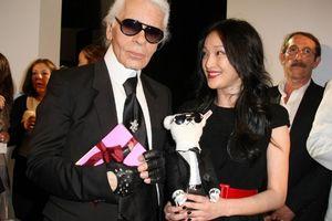Không phải Jennie, Châu Tấn mới là 'nàng thơ Chanel Châu Á' được Karl Lagerfeld ưu ái
