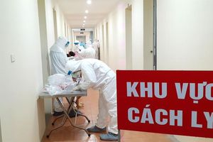 Bộ Y tế công bố 3 ca bệnh Covid-19 mới, nâng số người mắc lên 207