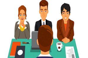 Ứng xử thế nào khi gặp người phỏng vấn tuyển dụng 'hời hợt'?