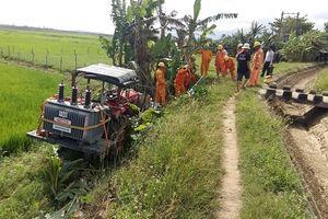 Điện lực Đông Hòa (Phú Yên): Sẵn sàng cấp điện mùa khô