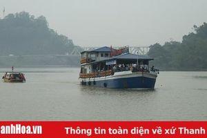 Tăng cường bảo đảm ATGT đối với hoạt động vận tải khách trên tuyến đường thủy nội địa