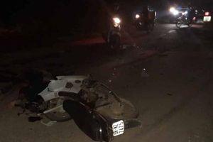 Truy tìm tài xế ô tô gây tai nạn chết người rồi bỏ chạy