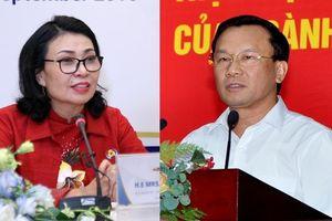 Thủ tướng Nguyễn Xuân Phúc ký quyết định nghỉ hưu với hai cán bộ từ ngày 1/4