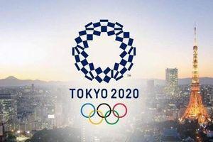 Chính thức xác định thời điểm diễn ra Olympic Tokyo 2020