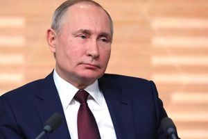 Putin: Cần hành động hợp lý và chuyên nghiệp để chống dịch Covid-19