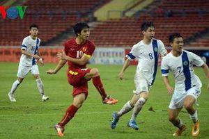 Ngày này năm xưa: Công Phượng đưa U23 Việt Nam đến giải đấu châu lục