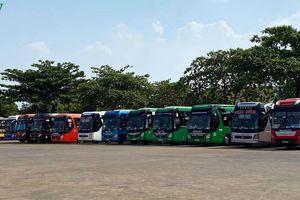 Nhiều DN vận tải hành khách ở Đắk Lắk tạm dừng hoạt động