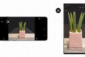 Khám phá loạt tính năng mới trên Galaxy S10 và Galaxy Note 10