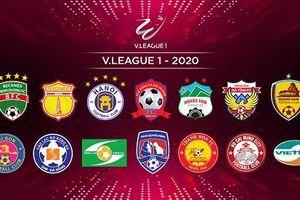 Nhà vô địch AFF Cup và những cầu thủ 'già' nhất V-League 2020