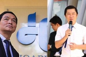 Các CTCK ra thông báo bán giải chấp cổ phiếu của Chủ tịch Xây dựng Hòa Bình và Chủ tịch Đầu tư LDG