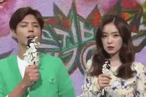 Loạt MC từ đông sang tây bị đồng nghiệp 'chơi khăm': Irene khiến Park Bo Gum hú hồn trên truyền hình