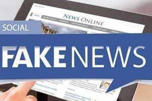Quảng Nam xử phạt một trường hợp đăng thông tin sai sự thật lên mạng xã hội
