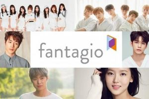 Fantagio tuyên bố về việc chấm dứt hợp đồng với các diễn viên