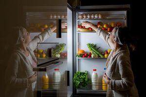 Mẹo bảo quản thực phẩm trong tủ lạnh