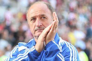 HLV Scolari tiết lộ nguyên nhân khiến ông mất việc tại Chelsea