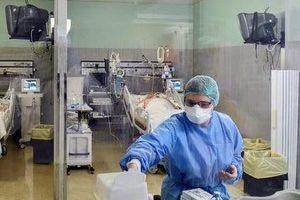 Khủng hoảng New York - bác sĩ quyết định ưu tiên cứu sống ai