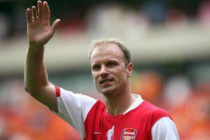 Dennis Bergkamp - kiệt tác hoàn hảo của Arsenal