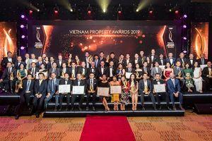 Khởi động giải thưởng quốc tế ngành Bất động sản