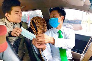 Taxi Mai Linh ứng phó và phòng chống lây lan dịch bệnh