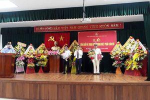 Công bố quyết định bổ nhiệm Viện Trưởng Viện Kiểm sát nhân dân thành phố Đà Nẵng
