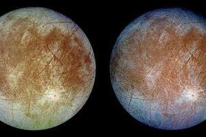 Bí ẩn vũ trụ: Hình ảnh chưa từng thấy về các Mặt Trăng trong Hệ Mặt Trời