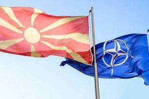 Bắc Macedonia - thành viên thứ 30 của 'gia đình' NATO
