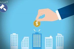 Xử lý tài sản thi hành án là vốn góp: Cần hướng dẫn cụ thể
